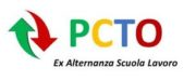 PCTO ex Alternanza scuola-lavoro