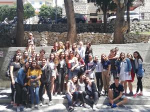 Dubrovnik: programma Erasmus